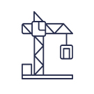 Personalização das construções e fidelidade ao projeto