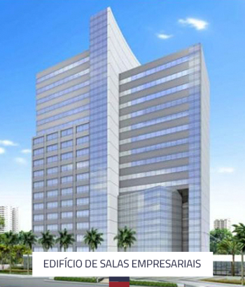 Edifício de Salas Empresariais