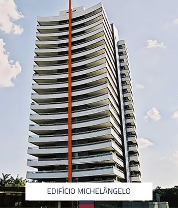 Edifício Michelângelo 36 Apartamentos